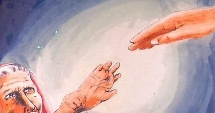 Cura mão atrofiada