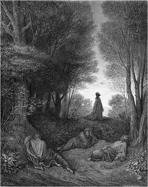 Gustave Doré 1 - gestsmani