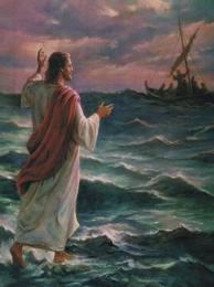 JESUS ESTÁ