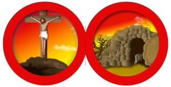3. Vermellho_Jesus_Ressurreição