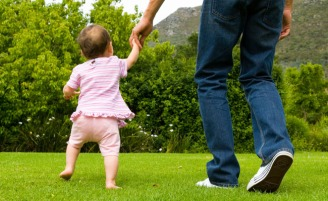 ensinando a andar 1