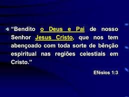 efesios 1.3