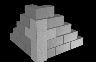 Pedra de remate