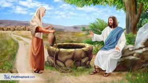 Jesus-and-a-Samaritan-woman_